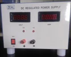 Fix DC Power Supply 15V 1A for Electronic Instruments