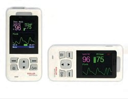 Argus OXM Plus Handheld/ Tabletop Pulse Oximeter