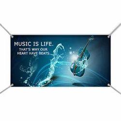 Music Banners