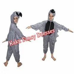 Kids Crow Costume