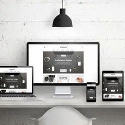 HTML5/CSS Responsive Website Design & Development, With 24*7 Support