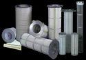 Fiber White Donaldson Air Filter Element, For Industrial