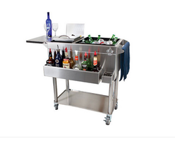 Bar Serving Trolleys