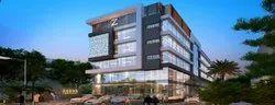 Commercial Development Service