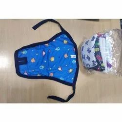 Newly Born Newborn Baby Cotton Nappie, Packaging Type: Packet