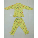 Kids Cotton Night Suit