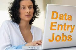 International Data Entry