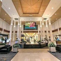 Mall Interior Designer Service