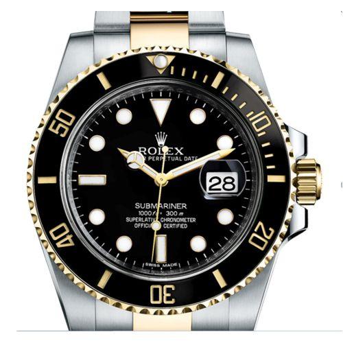 Rolex Submariner Watch Rolex Wrist Watch रलकस