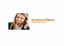 International Outbound Call Centre Service