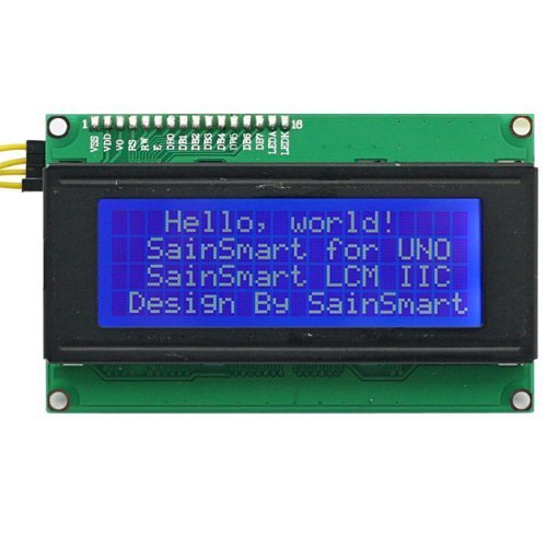 LCD Display Modules