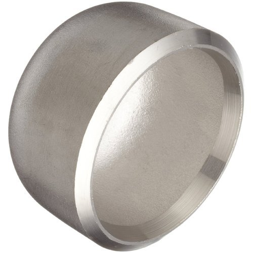 Ss Butt Weld Fittings Stainless Steel Pipe Cap