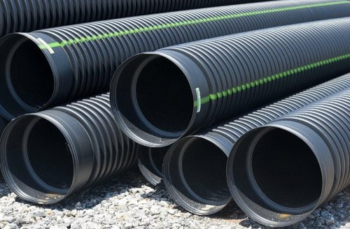 HDPE Double Wall Corrugated Pipe - HDPE Double Wall Corrugrated