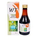 Herbal Cough Syrup ( WT Cough Syrup)