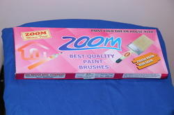 Zoom B-6  Paint Brush