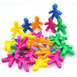 Linking Play People Activity Toys