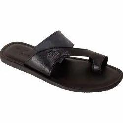 Vonzo Men's Formal Slipper/ Flip-Flops/Chappal 4026
