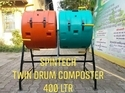 Dual Composters