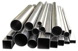 Welded Thinner Tubes