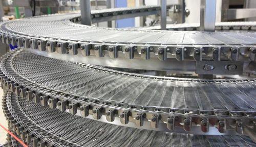 Conveyor Spiral Wire Belt