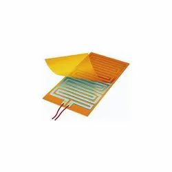 Polyimide Heaters