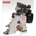 Bravo Portable Bag Closer Single Needle Machine without Pump