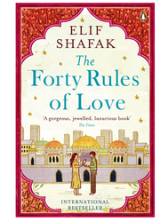 The Forty Rules Of Love Books
