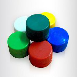 Alluminium, Plastic And Rubber Golden, White And Silver ROPP / Plastic Caps for Pharma