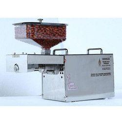 Peanuts Oil Maker Machine