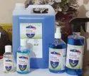 Iso Propyl Hand Sanitizer