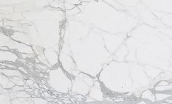 Mystery White Marble Slab