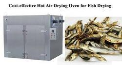 Fish Dryer