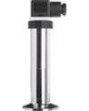 Pressure Transmitter For Higher Medium Temperature