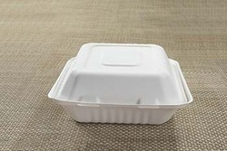 Biodegradable Clamshell Boxes