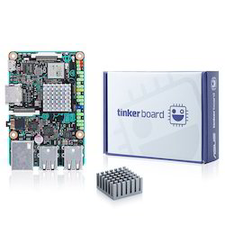 ASUS Tinker Board ARM Based Single Board Computer