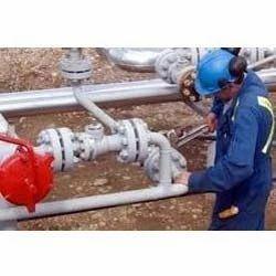 Gas Pipeline Service