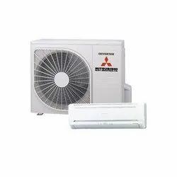 Mitsubishi Inverter Split Air Conditioner