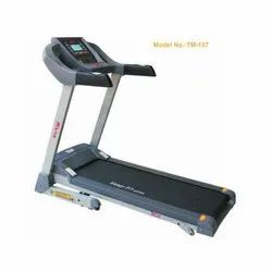 TM 157 Motorized Treadmill