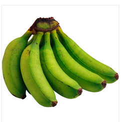 Banana Raw 1 Piece