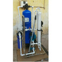 750 LPH Industrial Water Filter Reverse Osmosis Plants