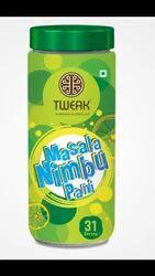 Tweak Nimbu Pani, Pack Type: Jar, Sachet