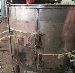 Heating Vessel