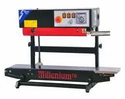Millenium Continuous Sealing Machines