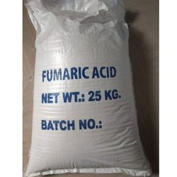 Technical Grade Fumaric Acid