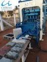 Chirag Automatic Concrete Paving Block Machine