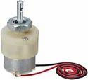 100 RPM Center Shaft Motor