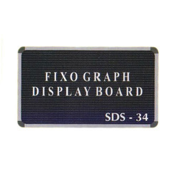 Fixograph Letter Pressing Boards
