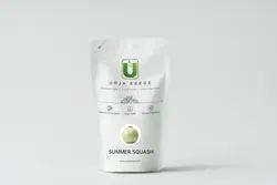 Natural Summer Squash Seed US211 (F1)
