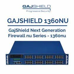 GajShield GS1360nu