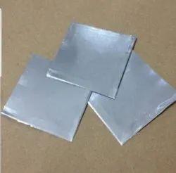 Bursting Strength Tester Aluminum Foil For Calibration